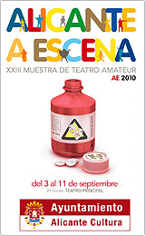 XXIII edición Alicante a Escena